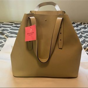 WMNS KATE SPADE LARGE TOTE